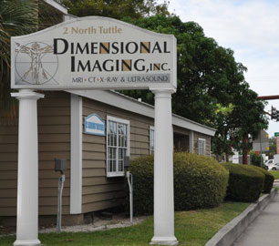Dimensional Imaging